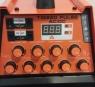 Аргонно-дуговой сварочный аппарат Искра 220 AC/DC Pulse
