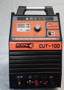 Плазморез Искра CUT-100 Industrial Line