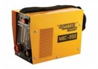 Сварочный инвертор KAISER NBC-200 Industry