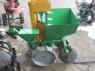 Картофелесажалка Булат КСЦ-2 цепная с бункером для удобрений