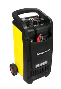 Пуско-зарядное устройство Кентавр ПЗП-400НП