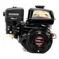 Двигатель бензиновый Loncin G200F