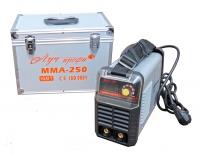 Сварочный инвертор Луч Профи ММА 250 mini (алюминиевый кейс)