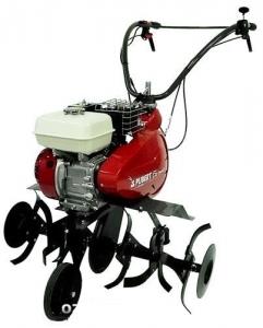 Мотокультиватор Pubert ECO MAX 55 HC2