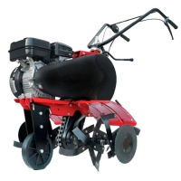 Мотокультиватор Pubert Q JUNIOR 55L