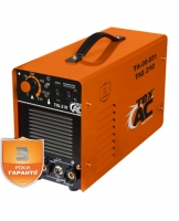 Аргонно-дуговой сварочный аппарат Texac TIG/MMA 210 (ТА-00-031)