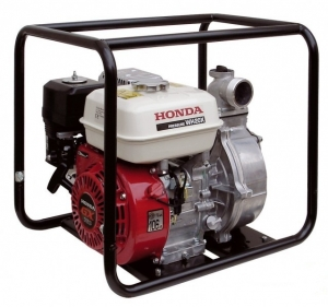 Мотопомпа Honda WH20XK1 DXE1