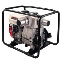 Мотопомпа Honda WT30XK3 DE