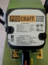 Бензопила Procraft K450L Professional