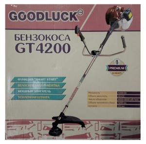 Бензокоса Goodluck GT-4200 Premium