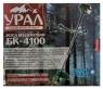 Бензокоса Урал БК-4100 (1 нож, 1 катушка)