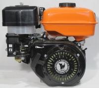 Двигатель бензиновый Partner 170F 7,0 л.с. 19 вал с шкивом