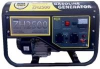 Бензогенератор MAX Power ZH2500