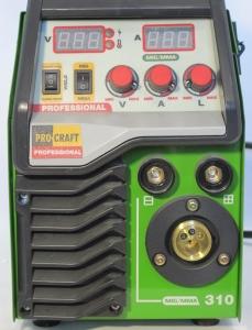 Сварочный полуавтомат Procraft SPH-310