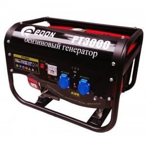 Бензиновый генератор Edon PT 3000