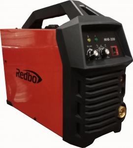 Сварочный полуавтомат Redbo MIG-320 (+MMA)
