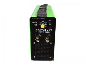 Сварочный инвертор Craft-Tec 250 PI