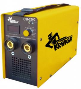 Сварочный инвертор Кентавр СВ-230С