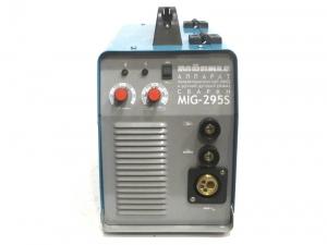 Сварочный полуавтомат Morkle MIG 295S