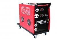 Сварочный полуавтомат TELMIG 250A-380V (MIG-MMA)