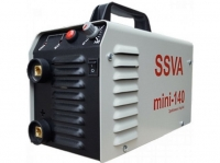 Сварочный инвертор SSVA MINI-140 (САМУРАЙ)