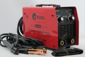 Сварочный инвертор Edon TB-250A