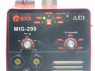 Сварочный полуавтомат Edon MIG 290