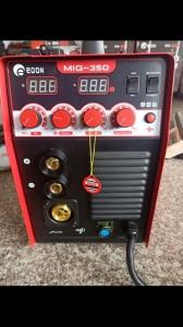 Сварочный полуавтомат Edon MIG 350