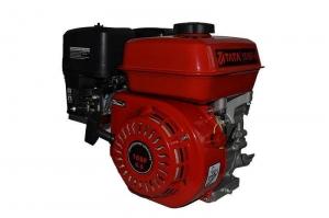Двигатель бензиновый Tata 168F-L 6,5 л.с. редуктор 1/2