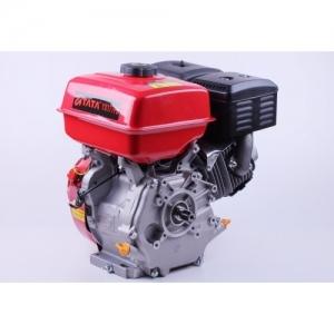 Двигатель бензиновый Tata 177F 9,0 л.с. 25 вал шлиц