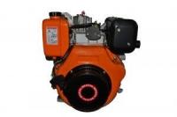 Двигатель дизельный Tata 186FE 9,0 л.с. стартер