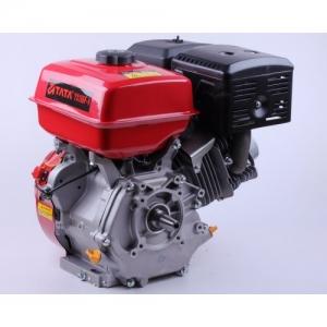 Двигатель бензиновый Tata 188F 13,0 л.с. под конус