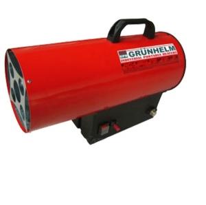 Газовый обогреватель Grunhelm GGH15