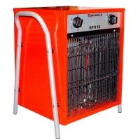 Электрический обогреватель Grunhelm 15 kW GPH15