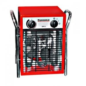 Электрический обогреватель Grunhelm 3.3 kW GPH3