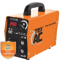 Сварочный инвертор Texac ММА 250 (ТА-00-002)