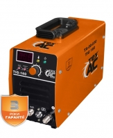 Аргонно-дуговой сварочный аппарат Texac TIG 160 (ТА-00-030)