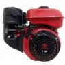 Бензиновый двигатель Weima BT170F-S, 7,0 л.с. шпонка