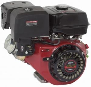 Бензиновый двигатель Weima WM188F, 13,0 л.с., шлиц