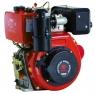 Дизельный двигатель Weima WM188FBSE 12,0 л.с. шпонка