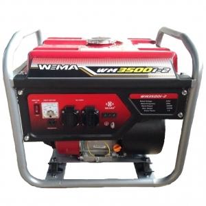 Бензиновый инверторный генератор Weima WM3500i-2