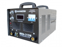 Сварочный инвертор Wmaster MMA 315M (380V)