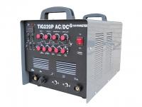 Аргонная сварка Wmaster TIG 200 AC\DC