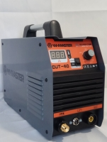 Аппарат плазменной резки Wmaster CUT 40 inverter