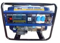 Бензиновый генератор Werk WPG-8000